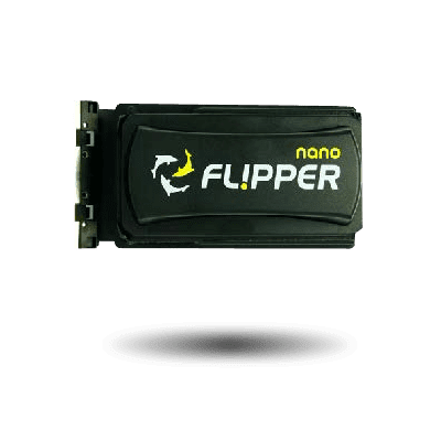 Fl!pper Nano - Flipper for aquariums up to 6mm Flipper Cleaner